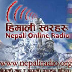 Himali Sworharu-Nepali Online Radio 146th Episode