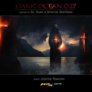 Dark Ocean 027 Mix By Dj Duma & Stratos DeepDark