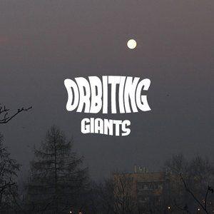 Orbiting Giants #14