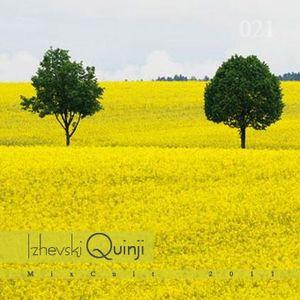 # 021 Izhevski - Quinji (2011)