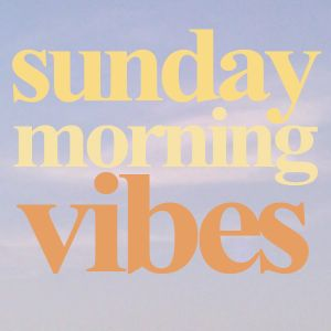 Sunday Morning Vibes #1620: Sky's the limit