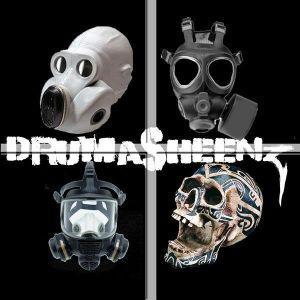 DRUMASHEENz Podcast [003] Eddie Santini
