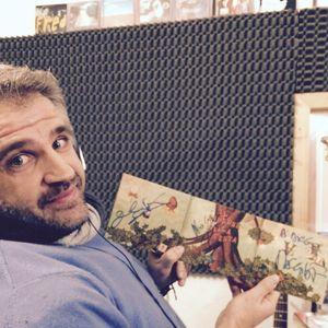 La Musica Dentro - 26 gennaio 2015 - # 16 (Radio Tandem - ospite Diego Baruffaldi)