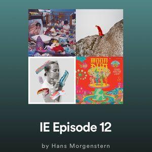 Independent Ethos Radio Hour - Episode 12