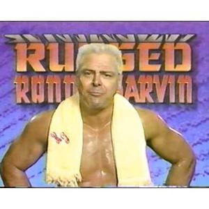 Wrestling World Domination welcomes Rugged Ronnie Garvin