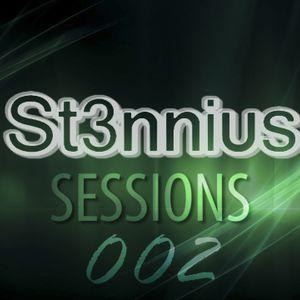 St3nnius Sessions 002