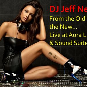 CRAZY Aura Dance Mix, From the Old to the New 2012 10 25 a