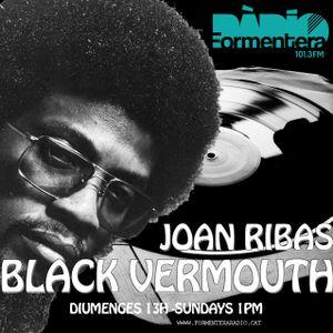 0010 - Black Vermouth by Joan Ribas