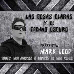 """3/4 Abril 2014 entrevista_LECTROMEDA """"Las cosas claras y el techno oscuro"""" By Mark Loop"""