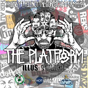 22/05/15 The Platform: ILLUS Spotlight