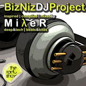 MilleR - BizNiz DJ Project 460