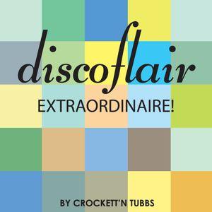 Discoflair Extraordinaire March 2010