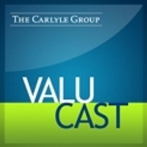 ValuCast: Carlyle Group First Quarter 2016 Results Conference Call