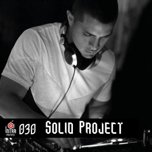 INTRST MIXTAPE 030 // Guest: Solid Project