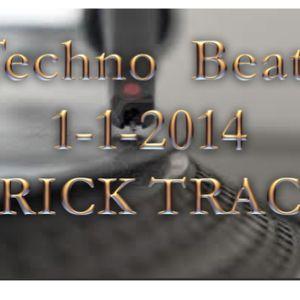 Techno Beats - 1-1-2014
