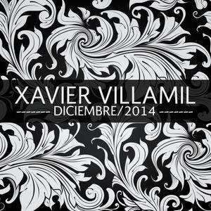 XAVIER VILLAMIL - DICIEMBRE 2014