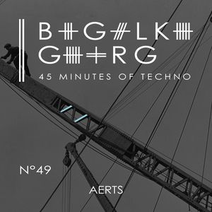 Aerts @ 45 Minutes Of Techno Podcast N°49