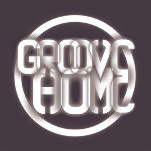 GROOVE HOME RADIO SHOW #2