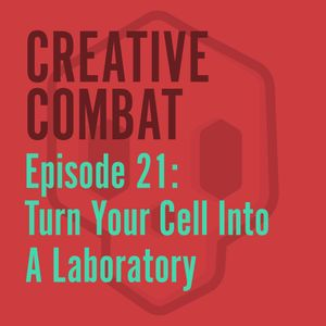 21 - Turn Your Cell Into A Laboratory (Get a big ol' beard.)