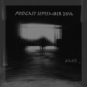 Podcast 09-2016