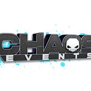 Simon Willams Chaos Events Set 28th feb 2015