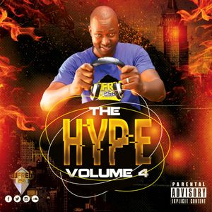 THE HYPE VOL 4