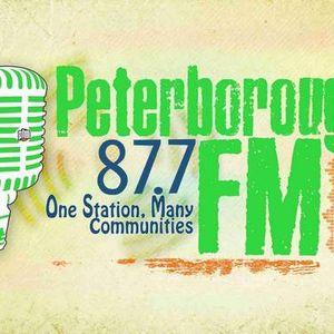 "16-06-2011 ""The Debrief"" LIVE Radio Show"