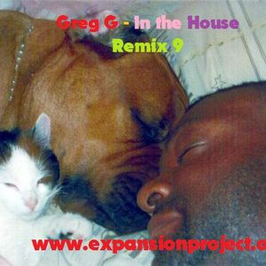 Greg G in the House Mix 9