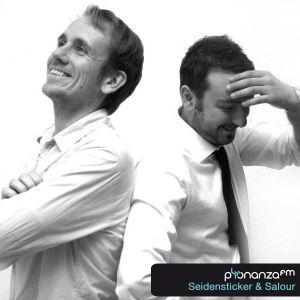 PhonanzaFM Dec 21st 2012 Seidensticker / Salour (Promo)