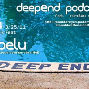 DeepEnd Podcast 3/25/11 Vol.4 GuestMix: DubelU