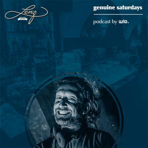 GENUINE SATURDAYS Podcast #032 - èwu