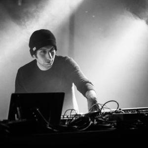 Davi dB on FM4 Unlimited – Punsch de Luxe 23-12-2014