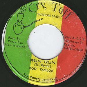 Reggae Heaven (K2K Radio) 3/2/17