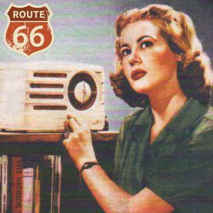 Route 66 - Show 48 on Phoenix FM