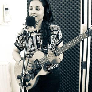 The Selector (New UK music 7th July 2014) feat. Eliza Shaddad