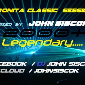CORONITA LEGENDARY LONG - by John Siscok 2011