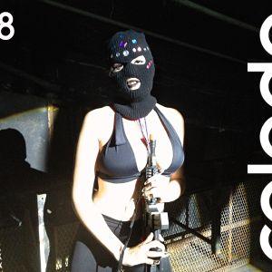 Revista COLADA #18 Rudie Martinez