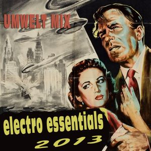 Umwelt Mix - Essentials Electro 2013