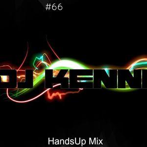 #66 Dj Kenni HandsUp Mix