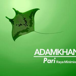 Pari - Raya Minimix