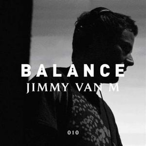 Balance 010 Mixed By Jimmy Van M (Disc 2-Midtempo) 2006