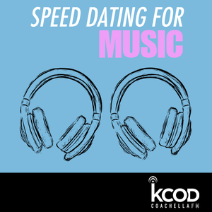 Speed Dating For Music | Episode 15: The Fifteenth Date!