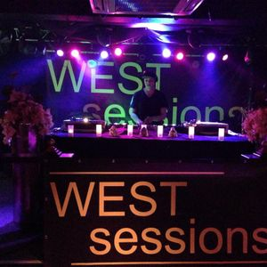 Wesley Roberts Live @ West Sessions (28-03-2015)