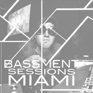 WVUM Radio Present: Renato Lopez  Bassesment Session Miami 08-09-12