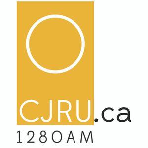 CJRU30 - CJRU 1280am - MARCH 7 - 2017