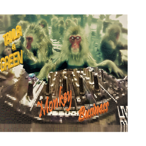 Monkey Business by TRVLR & GREEN