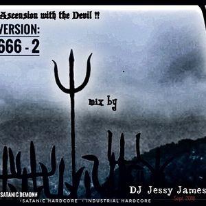 """Ascension with the devil !!""  by   DJ Jessy James"