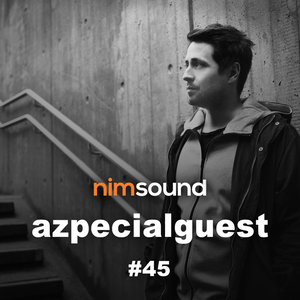 Nim Sound Podcast #45 / Azpecialguest (20. Dec. 2016)