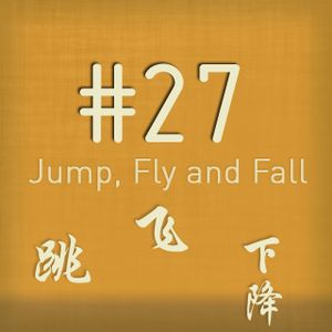 PoGo's Chill - Vol 27 (Jump, Fly and Fall)