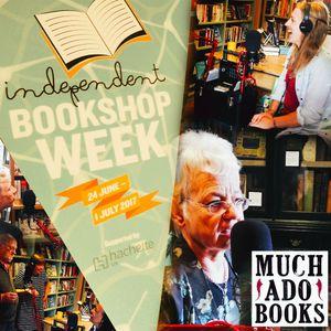 Much Ado Books Celebrate Independent Bookshop Week